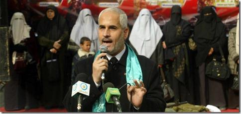 Faouzi Barhoumi