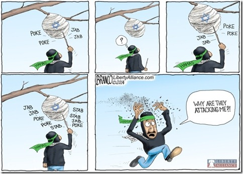 Hamas-Israel