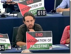 Pablo Iglesias Hamas