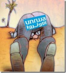 unrwa head
